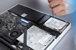 ریکاوری هارد لپ تاپ لنوو