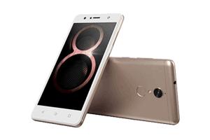 گوشی K8 و K8 پلاس لنوو