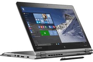 مشکل امنیتی در حسگر لپ تاپ لنوو