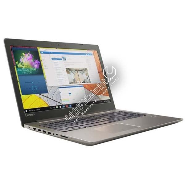 لپ تاپ 520 - D لنوو