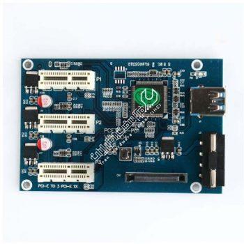 اسلات PCI Express