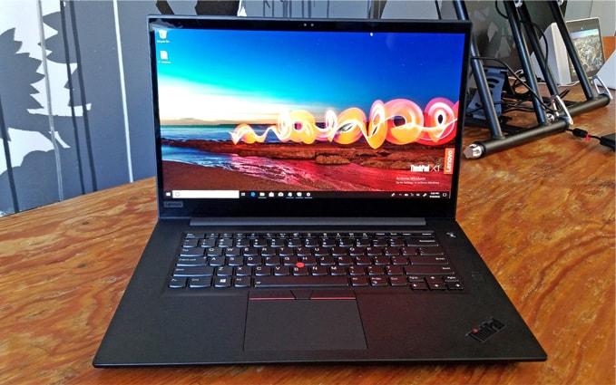 لپ تاپ ThinkPad X1 Extreme لنوو