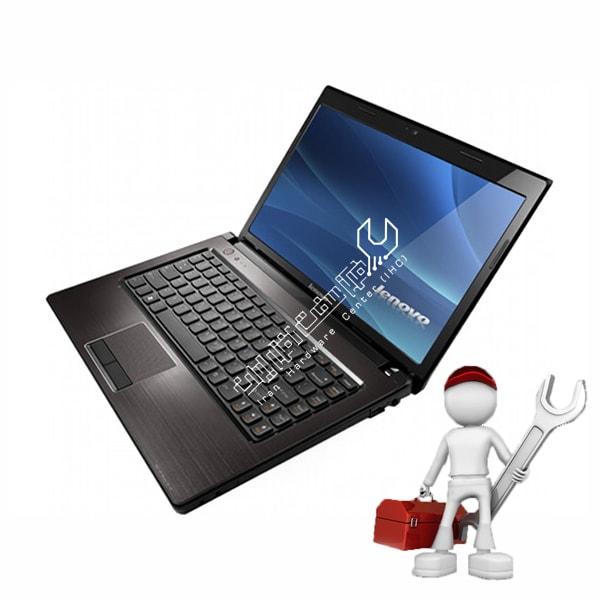 تعمیر لپ تاپ لنوو مدل G570