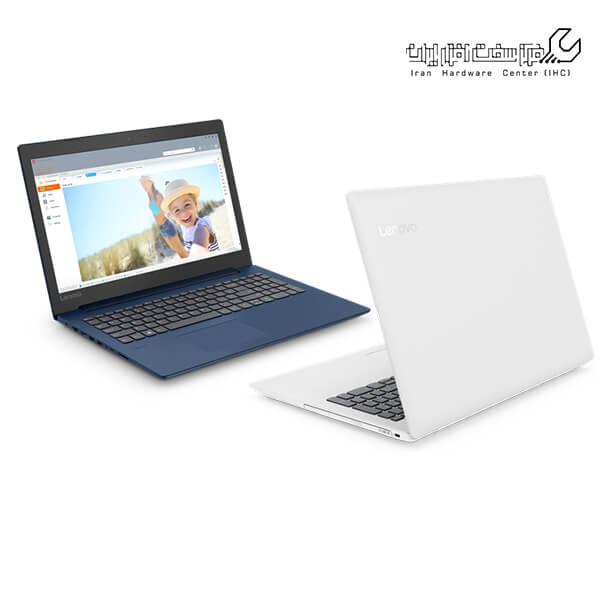 مشخصات، قیمت و خرید لپ تاپ 15 اینچی لنوو مدل Ideapad 330