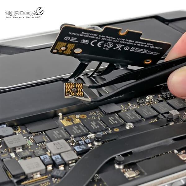 آموزش تعمیرات لپ تاپ لنوو