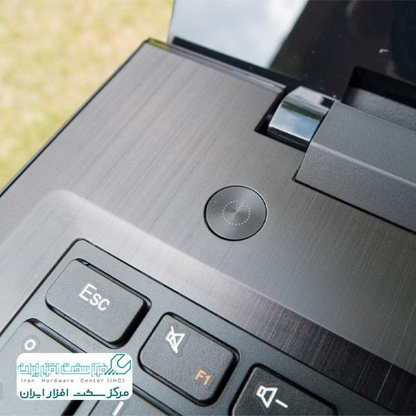 روشن نشدن لپ تاپ لنوو