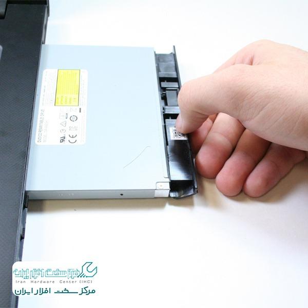 تعویض سی دی درایو Lenovo G70-80